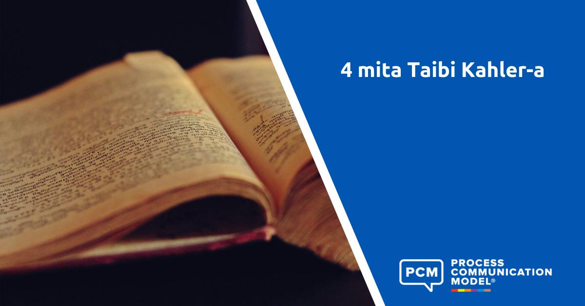 4 mita Taibi Kahler-a