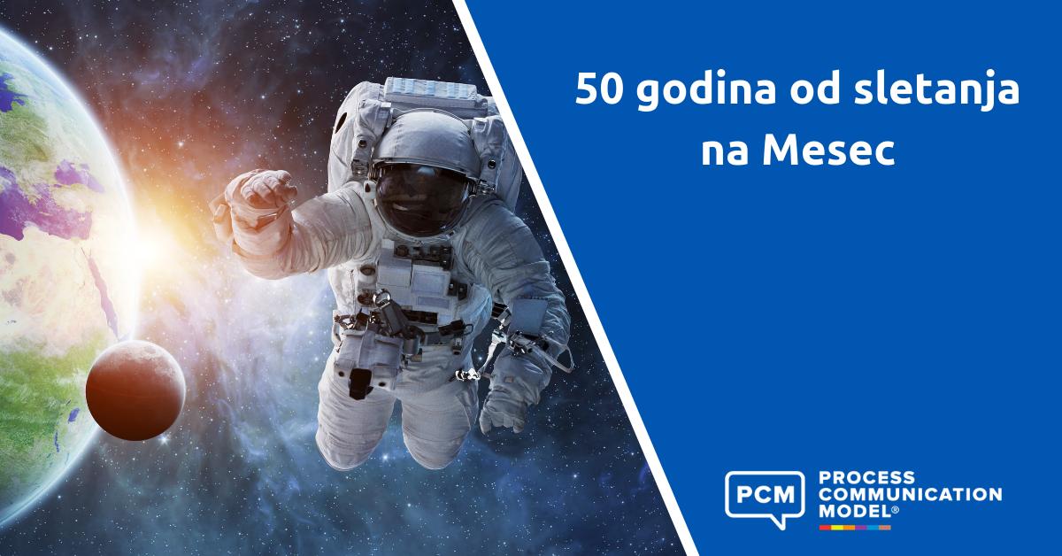 Mali korak za čoveka, ali veliki za čovečanstvo – 50 godina od sletanja na Mesec
