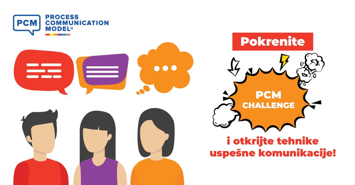 Prijava za PCM CHALLENGE