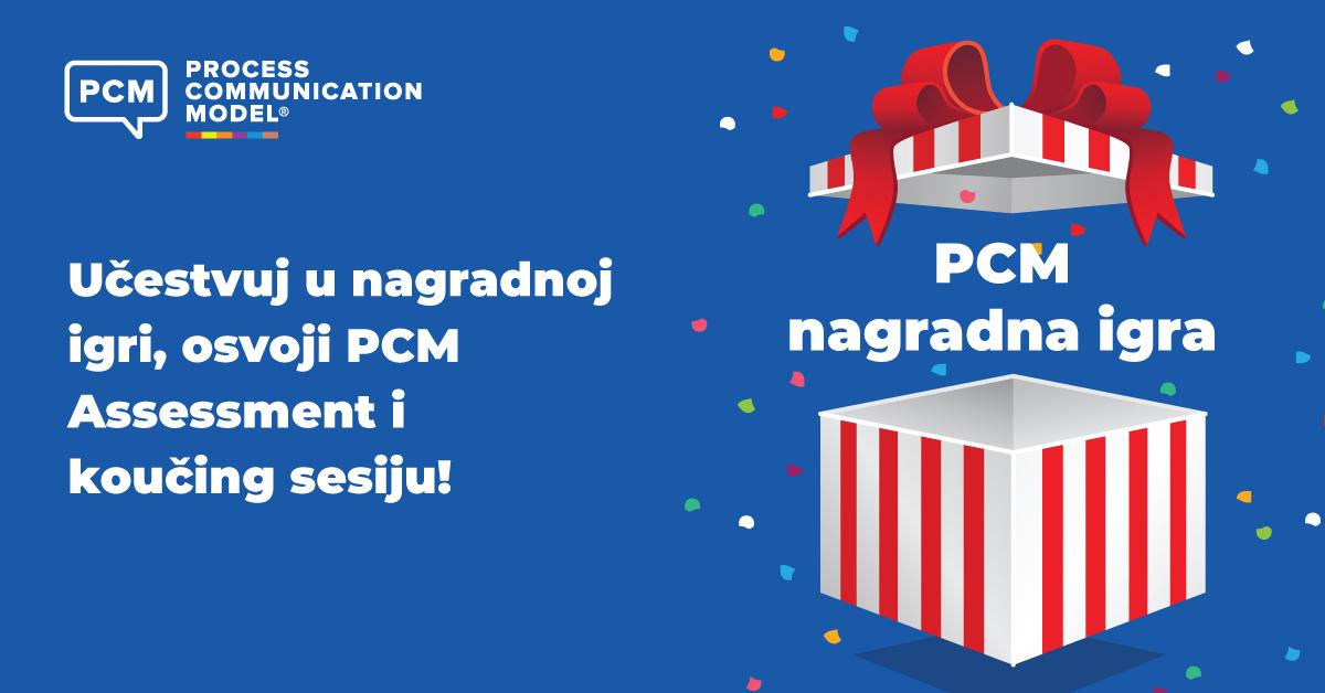 PCM nagradna igra
